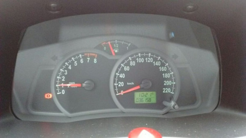 ford ka 1.0 8v flex 2009/2010 3865