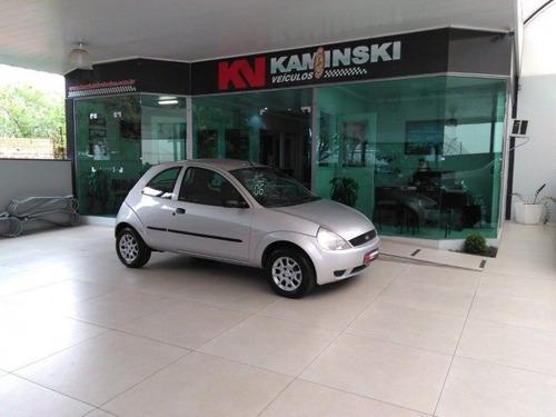ford ka 1.0 / direção hidráulica
