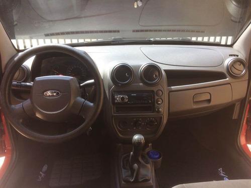 ford ka 1.0 flex - 2009