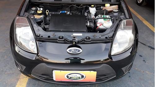 ford ka 1.0 flex - 2012