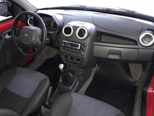 ford ka 1.0 flex 2p completo 2012