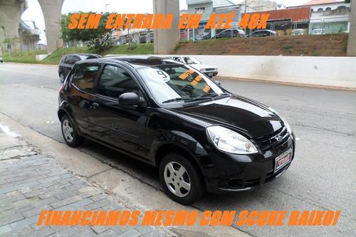 ford ka 1.0 flex 3p 2009/2009