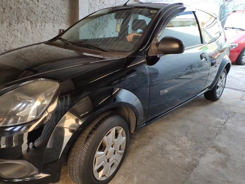 ford ka 1.0 flex 3p 2012