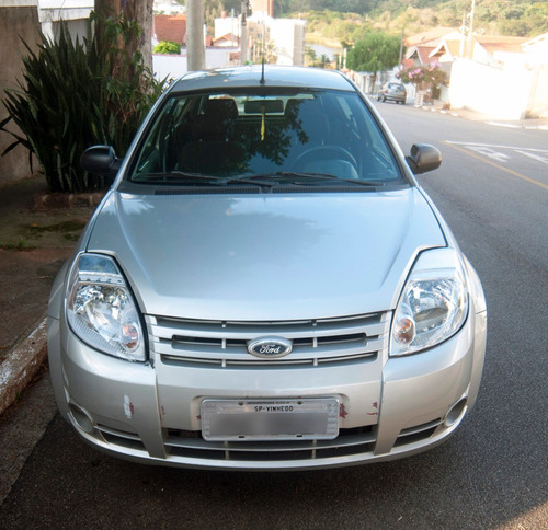 ford ka 1.0 flex 3p 70hp c/ar* troco por pick up