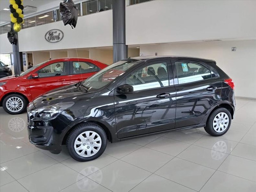 ford ka 1.0 flex se plus manual