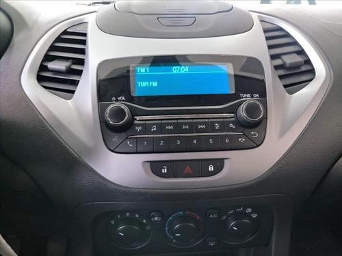 ford ka 1.0 flex se sedan manual