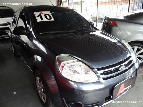 ford ka 1.0 fly flex 3p