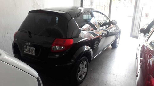 ford ka 1.0 fly plus 2009 financio recibo menor