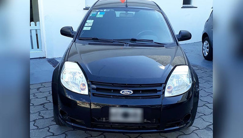 ford ka 1.0 fly plus