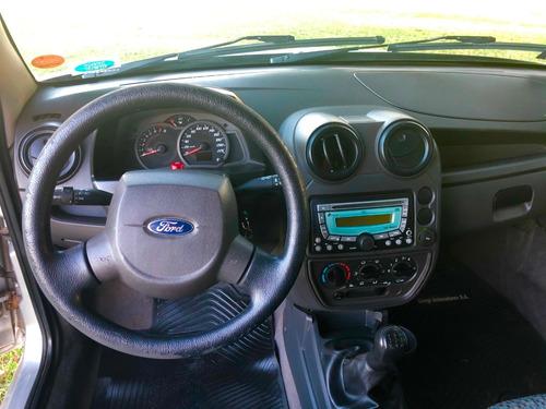 ford ka 1.0 fly viral 2011