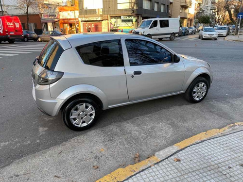 ford ka 1.0 fly viral 2012 autobaires