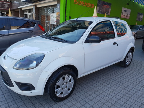 ford ka 1.0 fly viral 63cv 2013