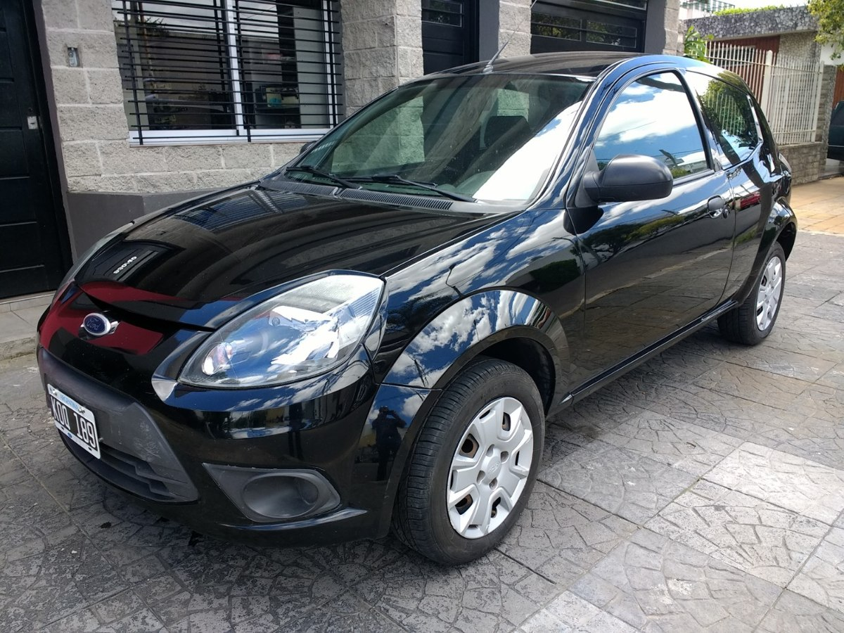 Ford Ka   Fly Viral Usb Bluetooth Impecable Cargando Zoom