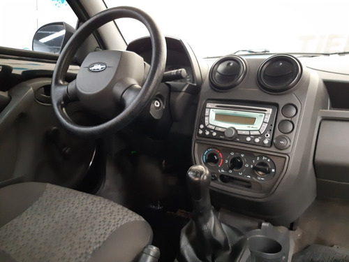 ford ka 1.0 fly viral usb/bluetooth negro