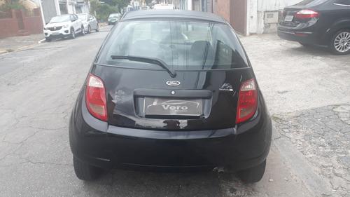ford ka 1.0 gl 3p v/tr - 2007
