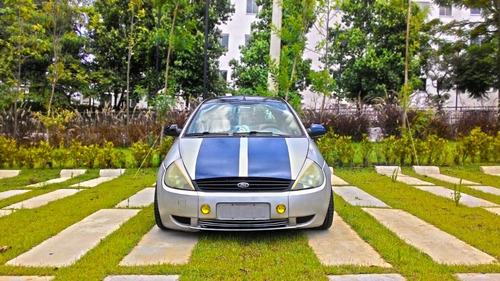 ford ka 1.0 image 3p 1999