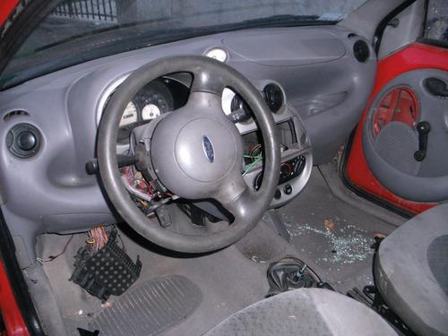 ford ka 1.0 mod.2001 baja con alta de motor