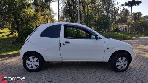 ford ka 1.0 mpi gl 8v gasolina 2p manual