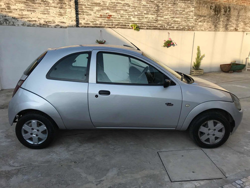 ford ka 1.0 plus aa tattoo 2004