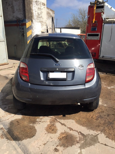ford ka 1.0 plus aa tattoo en buen estado general