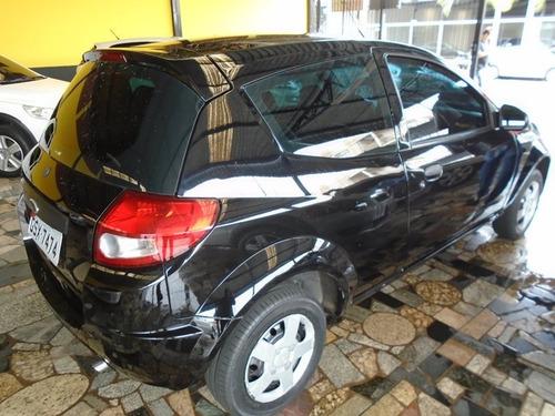 ford ka 1.0 preto 2011