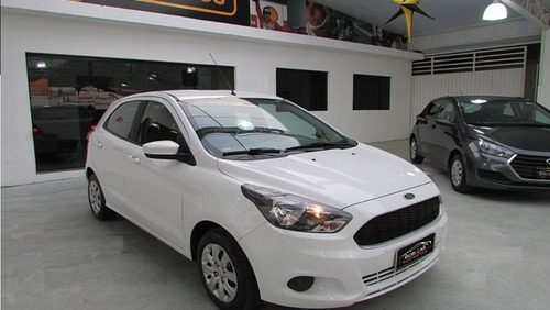 ford ka 1.0 se 12v flex 4p manual 2014/2015