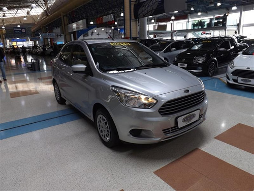 ford ka 1.0 se 12v flex 4p manual 2015/2015