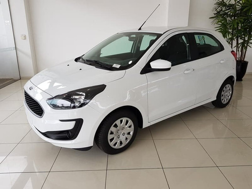 ford ka 1.0 se 12v flex 4p manual okm