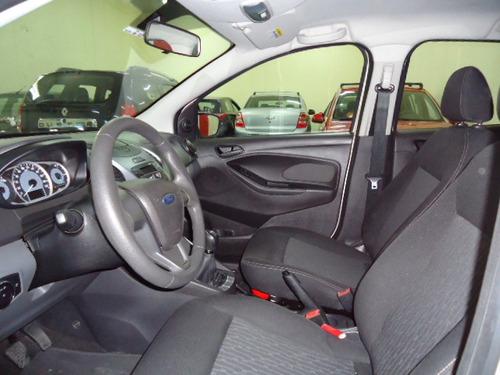 ford ka 1.0 se 2015 4 portas completo