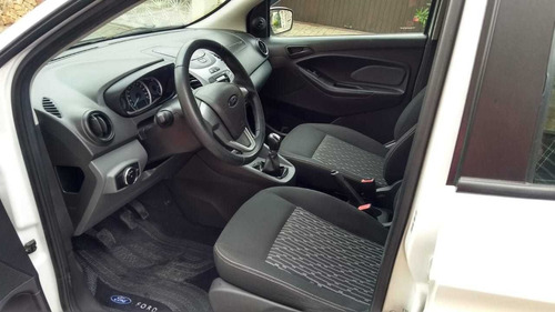 ford ka 1.0 se completo - vende - troca - financia