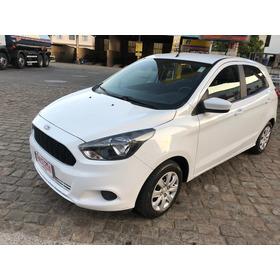 Ford Ka 1.0 Se Flex 5p 2018