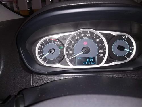 ford ka 1.0 se flex 5p único dono, praticamente zero km!!