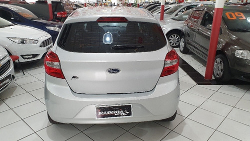 ford ka 1.0 se flex abaixo da fipe