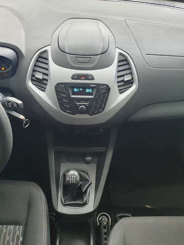ford ka 1.0 se mecânico 2015