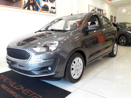 ford ka 1.0 se plus flex 5p