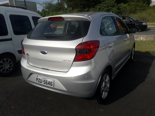 ford ka 1.0 sel 12v flex 4p manual 2017/2018