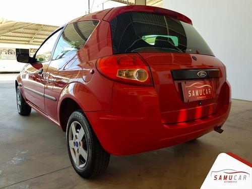 ford ka 1.0 sel 2011