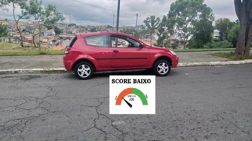 ford ka 1.0 tecno flex 3p financiamento com score baixo