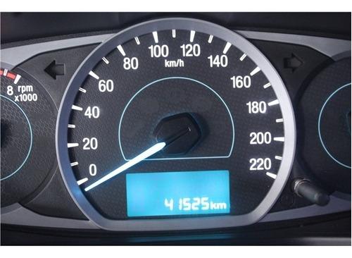 ford ka 1.0 ti-vct flex s manual