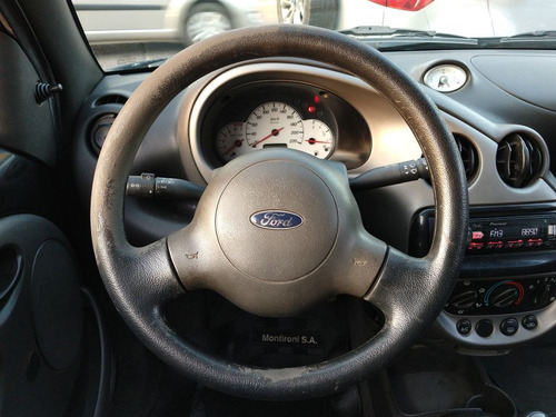 ford ka 1.0 viral - 2007 -