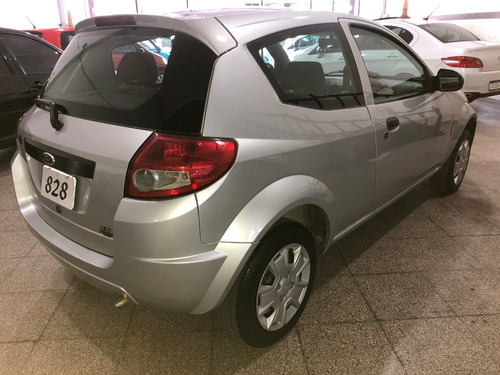 ford ka 1.0 viral full 2009 financiamos 50%