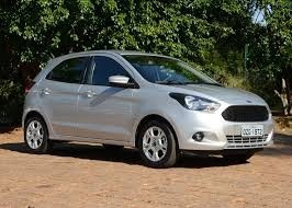 ford ka 100% financiado entrega en cuota 5