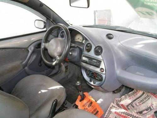 ford ka 1.0mpi 2p   1998