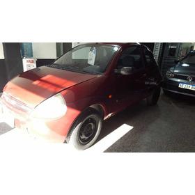 Ford Ka 1.3 Plus Aa 1999