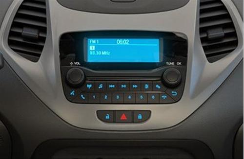 ford ka 1.5 flex se automatico
