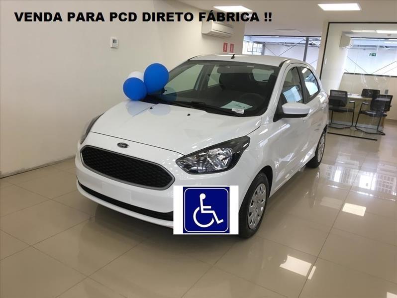 Ford Ka   Flex Se Automatico