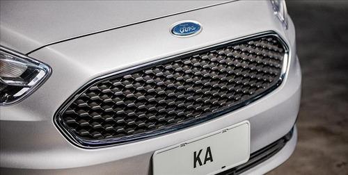 ford ka 1.5 flex se plus automatico