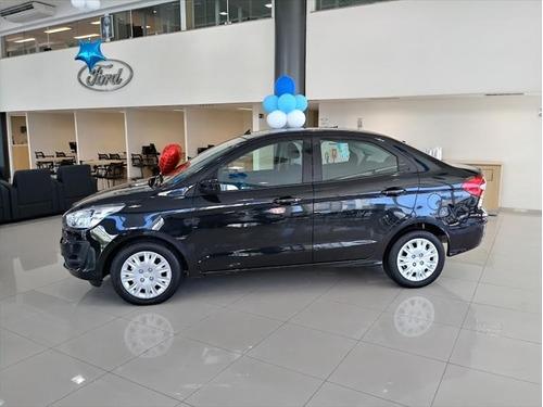 ford ka 1.5 flex se plus sedan automatico