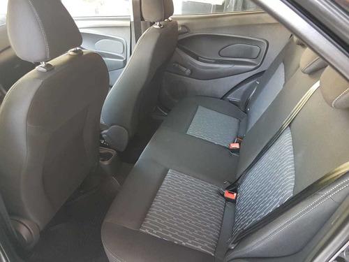 ford ka 1.5 flex se,completo,zero km.na garantia de fabrica.