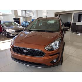 Ford Ka 1.5 Freestyle Financiacion 100%